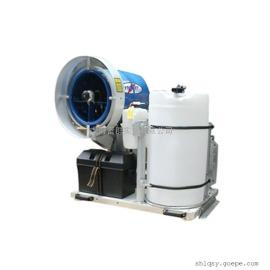 美国丹拿车载式超微粒充电喷雾机L30