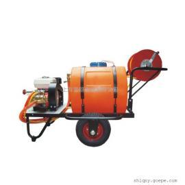 推车式高压喷雾机EP-252