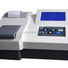MULP-4/8型 多参数水质测定仪