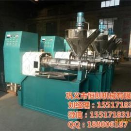上海花生榨油机|全自动榨油机|各种花生榨油机配件