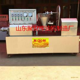 供应河南新式豆皮机生产厂家,全自动人造肉机销售价格