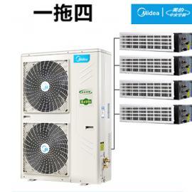北京美的中央空调旗舰店专卖店