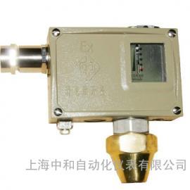 防爆压力控制器D502/7D厂家直销-上海中和