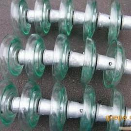 LXAP-100大片玻璃绝缘子