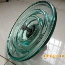 U240BP/170H耐污玻璃绝缘子串