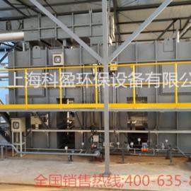 RTO蓄热式焚烧炉 环保废气焚烧炉RTO厂家