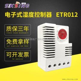 《厂家直销》电控柜恒温控制器ETR 011