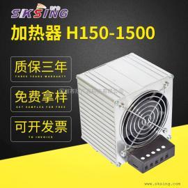 生产供应风道式电加热器HGM050-1500W