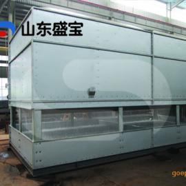 山东盛宝蒸发式空冷器厂家直销品质优