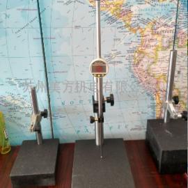 瑞士SYLVAC高度计0-100mm 西瓦克千分表805.5661