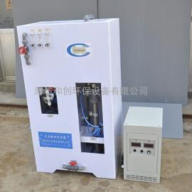 西安次氯酸钠应用于地下水除铁锰实验西安次氯酸钠发生器价格