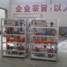 湖南次氯酸钠发生器简介/湖南高浓度次氯酸钠发生器价格