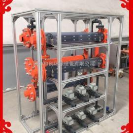 湖南水厂大型消毒设备--次氯酸钠发生器设备厂家