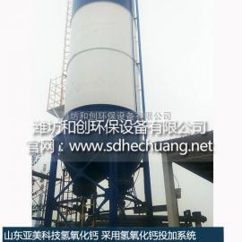 氢氧化钙投加系统的生产厂家/石灰乳加药装置/氢氧化钙投加系统的