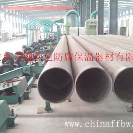 【厂家供应】管道内喷环氧粉末防腐生产线 管道内防腐设备