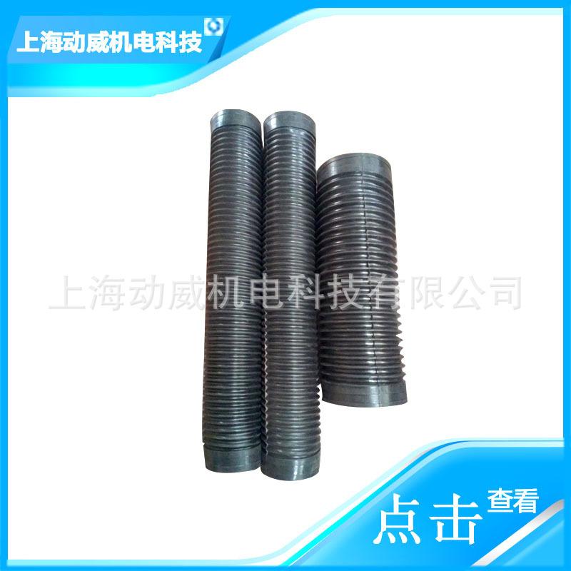 SA复盛空压机橡胶进气导管弯头2101460109