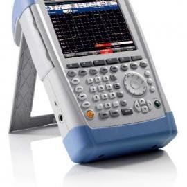 德国R&S FSH4手持式频谱分析仪
