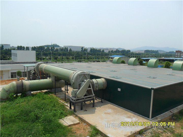 地埋式污水处理设备 医院污水 生活 养殖 城镇 新农村
