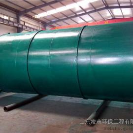 半导体废水处理 污水处理设备 工业废水处理设备