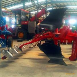 定做大型拖拉机带435栅条式液压翻转犁价格