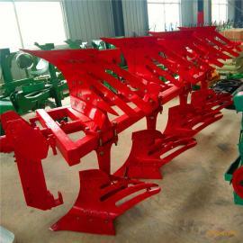 液压翻转犁厂家出售435栅条式液压翻转犁