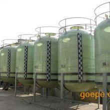 玻璃钢钢罐供应厂家/玻璃钢运输罐/化工玻璃钢储罐/山东盛宝