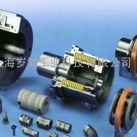 Ringspann联轴器丨Ringspann制动器中国公司