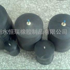 衡水恒瑞厂家直供各种型号橡胶充气芯膜 品质保证 物优价廉