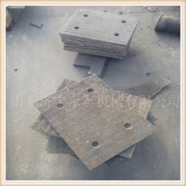 现货供应堆焊耐磨板 高强度复合耐磨板 超强耐磨