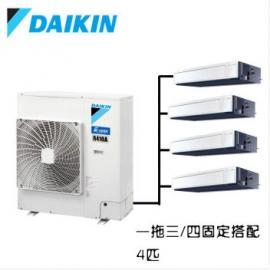 北京大金中央空调风管机多联机