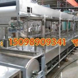 腐竹机器设备 宏大科创豆油皮机 哪里有腐竹机器设备