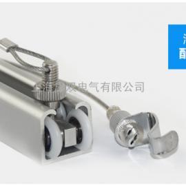 上海安装轨道挂画器-钢丝挂画钩/挂画器轨道