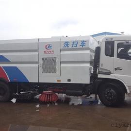 10吨道路清扫车价格