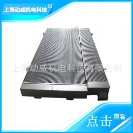 上海北京中山SA185A复盛空压机冷却器散热器换热器