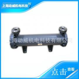 SA160W复盛空压机油水冷却器2605511240