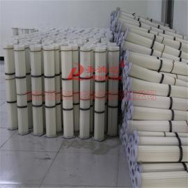 圣洁长期专业供应PTFE覆膜除尘滤芯