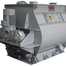 WZ系列无重力混合机速度快,能耗低