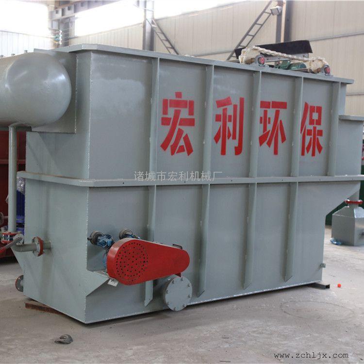 上海气浮设备价格低 那里卖的溶气气浮机便宜?