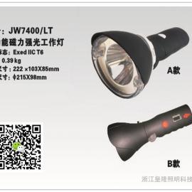 JW7400多功能磁力��光工作�簦êQ笸酰┓辣��筒JW7400