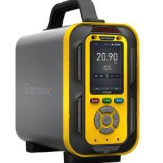 检测管道氨气、氮氧化物、二氧化硫青岛精诚JH-66综合烟气分析仪