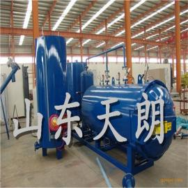 供应死猪畜禽无害化干化处理设备肉骨粉处理加工设备