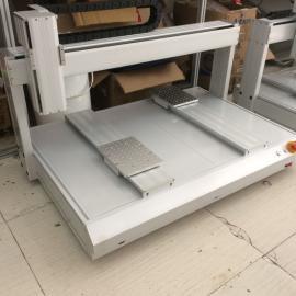 自动锁螺丝机设备原理生产厂家江苏生产吹气式螺丝机械制造设备