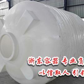 10吨塑料水箱永不渗透