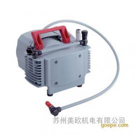 普发干泵真空技术