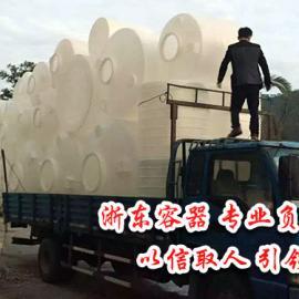 5吨塑料水塔价格