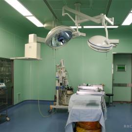 济南净化手术室的功能特点