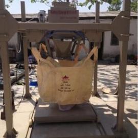 肥料吨包机价格 肥料打包秤 石膏粉自动定量包装机生产厂家