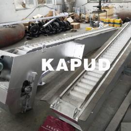回转式固液分离机厂家 SGH回转式格栅除污机 凯普德