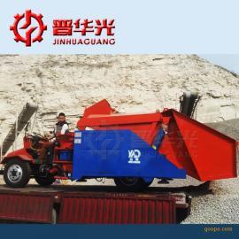 耿力自动上料喷浆车安徽合肥混凝土喷浆车