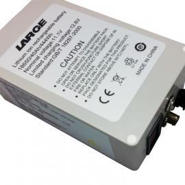 工业仪器-18650 11.1V 40000mAh 石油勘探仪器后备电源